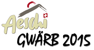 Aeschi Gwärb 2015